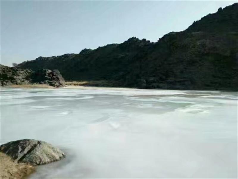 峡谷探秘 (2)