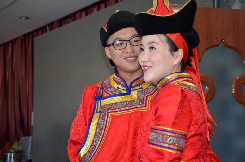 集体婚礼 (7)